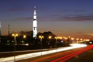 huntsville+rocket