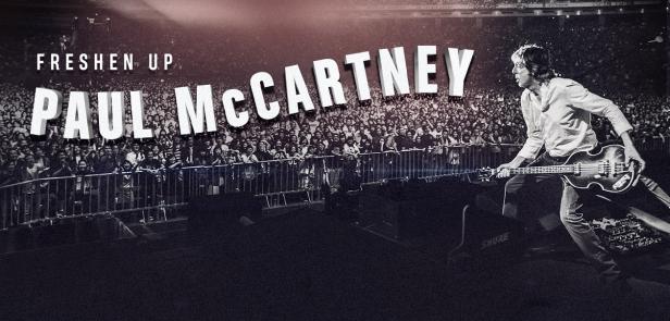 Tour Website Banner